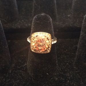 Jewelry - SOLD Rose Gold Ring